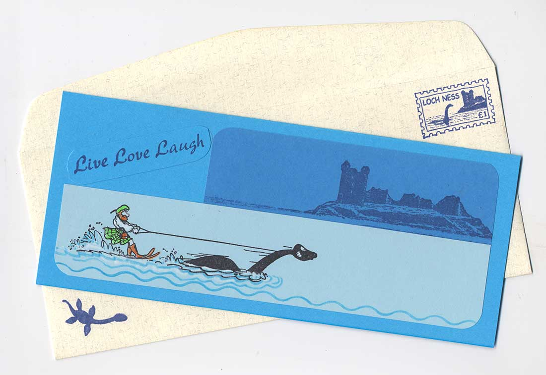 Nessie-waterski-set-W